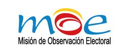 Logo Misión de Observa