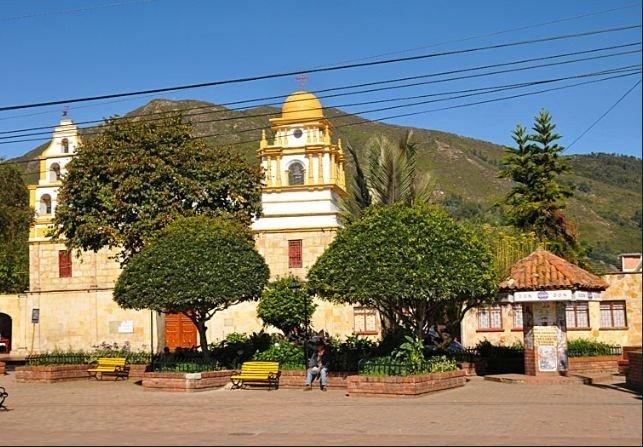 Informe MOE: Elecciones Atípicas Cota Cundinamarca 2008