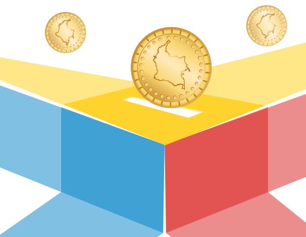 Entre reglas e incertidumbres, Financiación de Campañas 2016