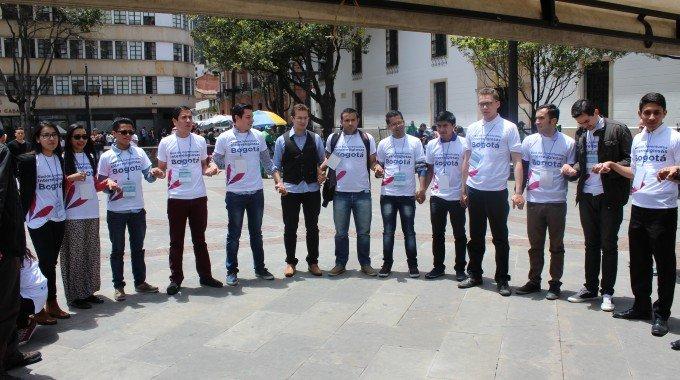 Informe MOE Elecciones Consejos de Juventud Bogotá 2008