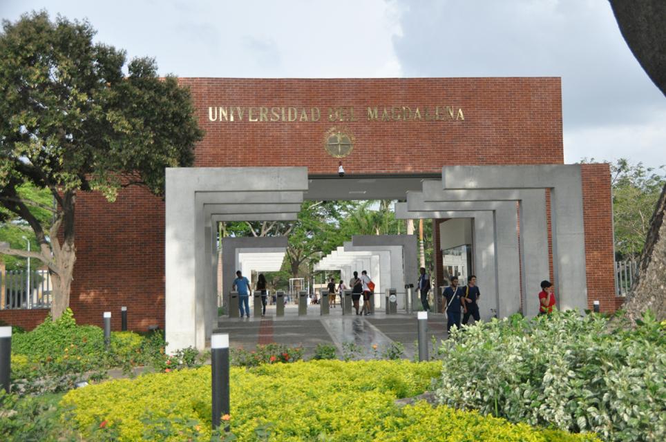 Informe MOE Elecciones Universidad del Magdalena 2008