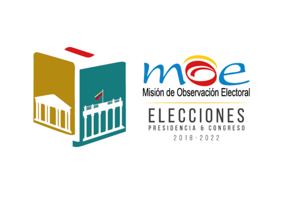 Preocupación de la MOE por el futuro de listas cerradas en la Reforma Política