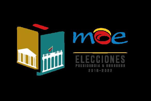 La MOE presenta sus publicaciones del proceso electoral 2018