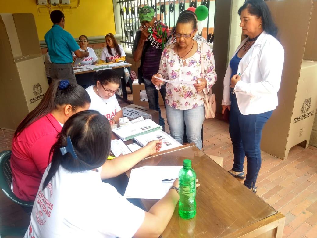 El 7% de los funcionarios que eligen los colombianos han tenido sanciones disciplinarias, penales o fiscales: MOE