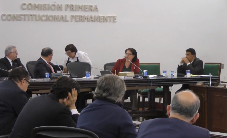 Es inconveniente cambiar la forma de elección del Registrador Nacional en la Reforma a la Justicia