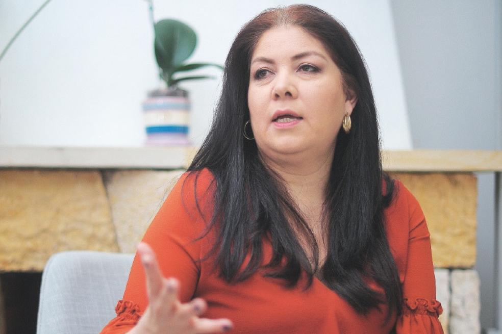 """""""Veremos el efecto real de las redes sociales en las elecciones locales"""": Alejandra Barrios"""