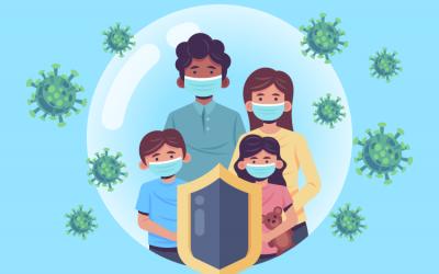 Organizaciones alertan de  riesgos para la democracia por cuenta de la pandemia de Covid-19