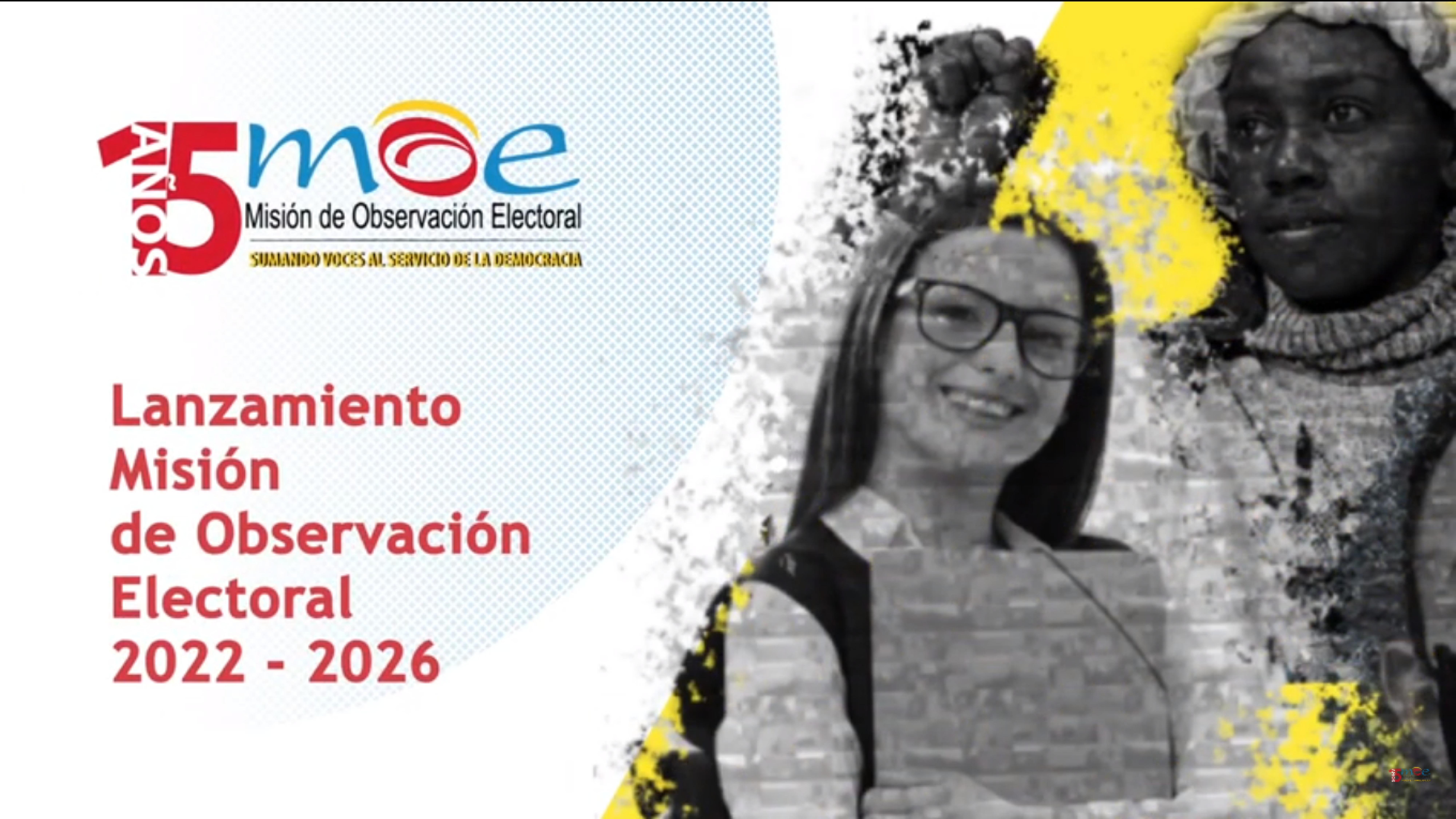 Observación Electoral Elecciones 2022 – 2026 | Congreso y Presidencia