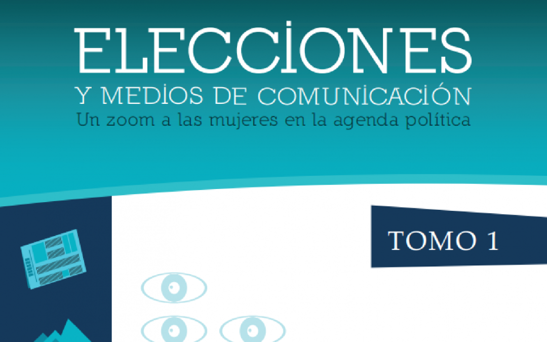 Elecciones y Medios de Comunicación: proceso electoral Congreso 2014