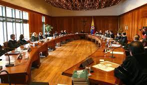 Solicitud de pronta decisión sobre Código Electoral Colombiano: MOE a Corte Constitucional