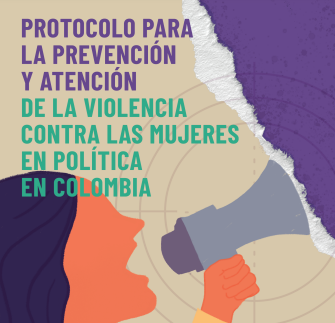 De las Leyes a la Acción: La MOE presenta protocolo para prevenir y atender la violencia contra las mujeres en la política (VCMP) en las próximas elecciones